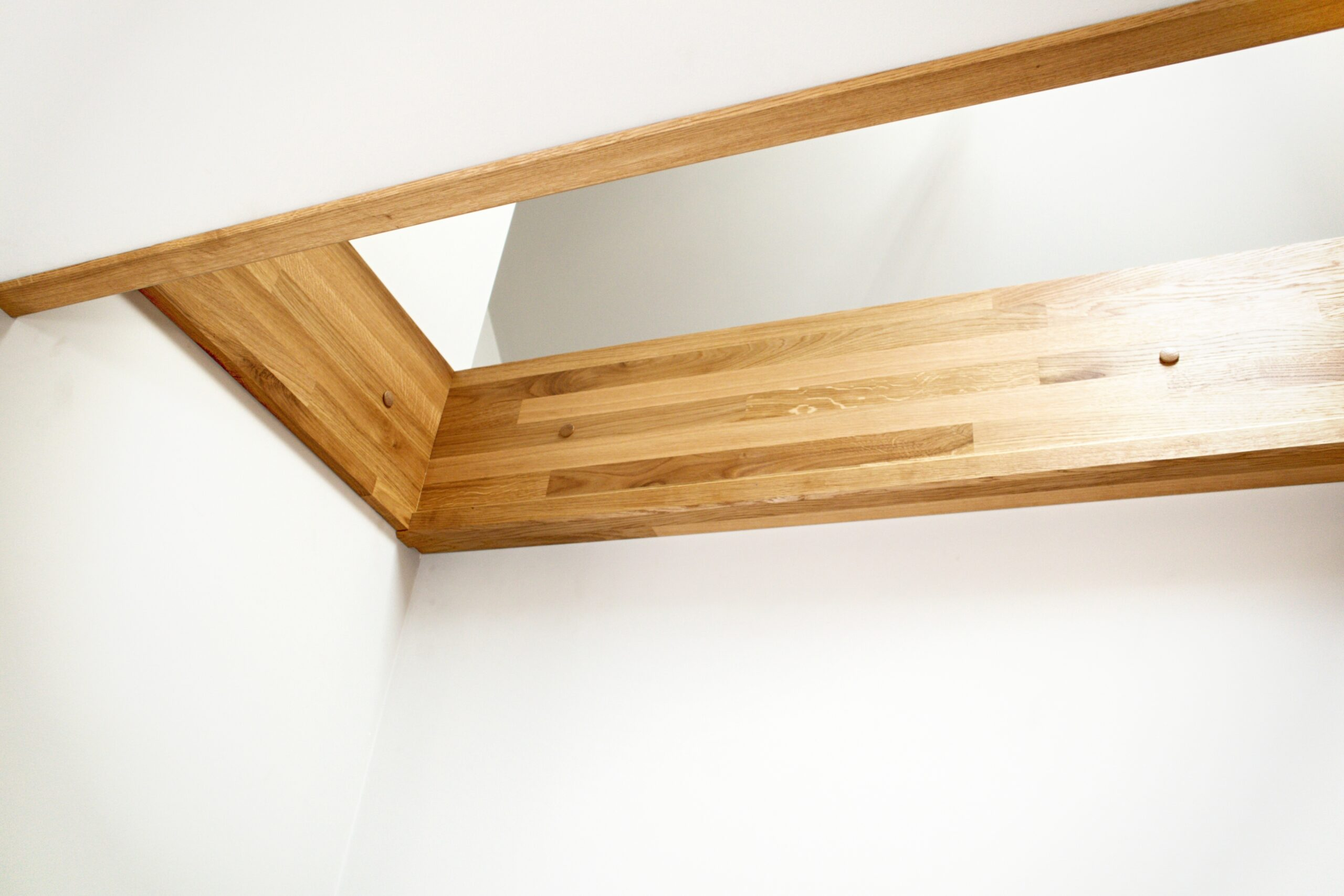 Dřevěné obložení